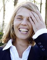 Eva-Lotta Laurin